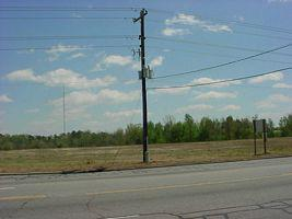 Highway 11 - Commercial Property Tract (10 Acres)