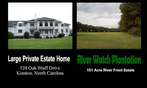 Riverwatch Plantation