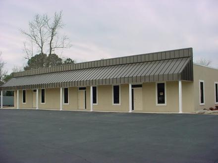 N Herritage St. Offices