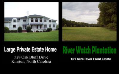 Riverwatch Plantation
